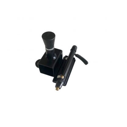 Bicycle Fork Mount