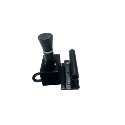 Thru Axle Bicycle Fork Mount