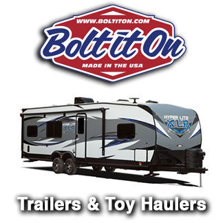Trailers & Toy Haulers